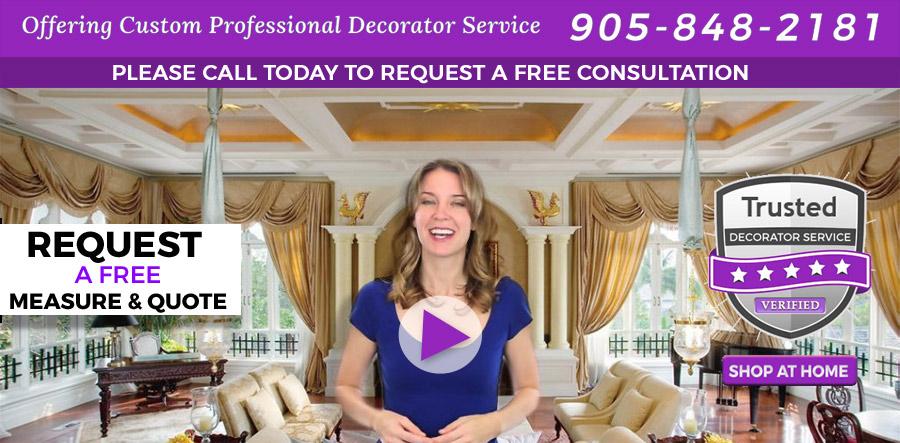 decorator service