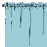 Rod Pocket Curtains sale